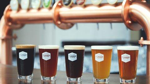 こだわりに惚れ込む、国内のおすすめ「クラフトビール醸造所」8選