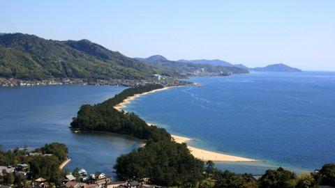 現地ライターが教えるオススメ観光散策1「海の京都」天橋立満喫コース