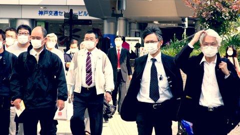マスク、トイレの清潔感…外国人が日本にきてショックを受けたこと