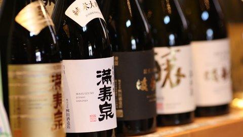 北陸旅行のお土産に。きき酒師がおすすめする富山の銘酒セレクション
