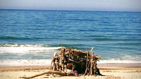 アメリカ在住者が教える、ビーチ沿いにある美しい穴場キャンプ地