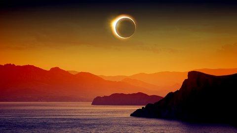 2019年は「皆既日食」チャンス。夏に訪れたいチリ&アルゼンチン