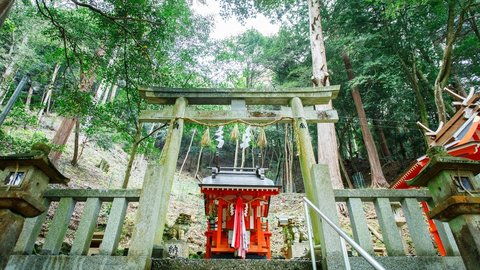 恋愛も仕事も成功したい!京都の知られざる縁結びパワースポット【3選】