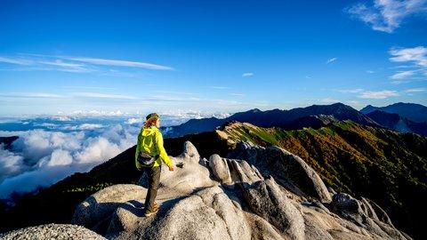 アジアを超える欧米人気。最新「ひとり旅」注目スポットランキング