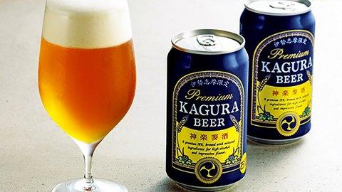 こだわりの地元味。出荷量から見る、人気「地ビール」5選