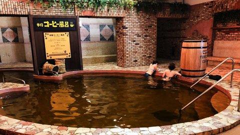水着でも裸でも。丸一日遊べる温泉アミューズメント「箱根小涌園ユネッサン」