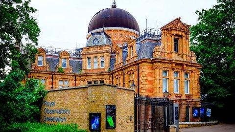 かつて世界の中心だった、世界遺産「河港都市グリニッジ」の歴史
