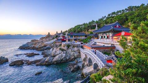 ソウルだけで満足してない?まだ見ぬ韓国「地方旅」のススメ