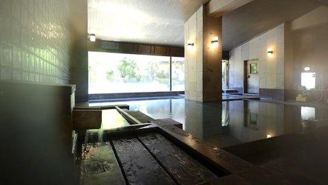 知られざる北陸最古の温泉地。奈良時代、718年から続く名湯「粟津温泉」