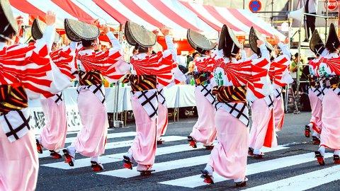 日本文化を再発見。一度は行ってみたい「伝統的な夏祭り」ランキング