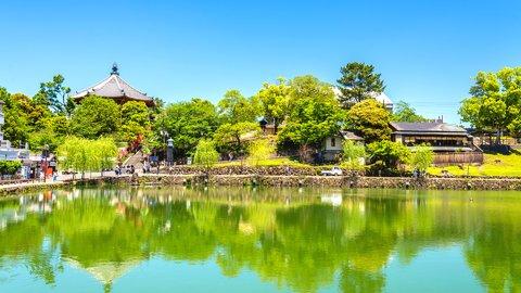 感動の日本をめぐる。心に残る、関西エリアの「絶景」スポット5選