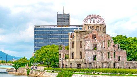 日本を再発見する旅へ。心に刻まれる、国内「歴史」スポット8選