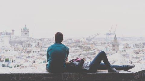 ふたりなら、悩む時間も楽しいから。「パートナー」との旅行調査