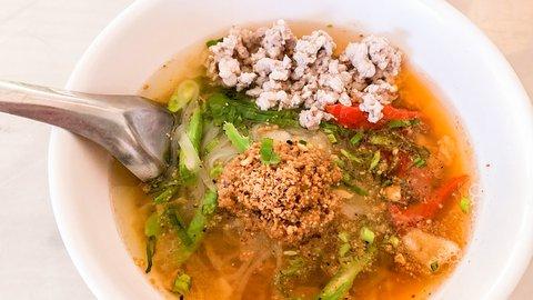 ラクサ、フォー、ミー・アヤム…東南アジアの絶品「麺料理」食べ比べ