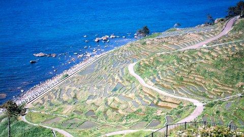 能登半島をぐるり一周。石川県の自然と文化をめぐるドライブ旅