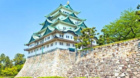 歴史を間近で体感。旅先におすすめのお城ランキングTOP10【平城・陣屋】