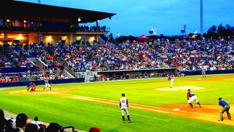 メジャーリーグよりも野球を楽しめる?マイナーリーグ観戦のススメ