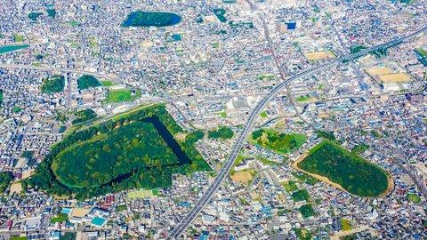 祝・世界遺産決定。ロマンあふれる大阪「百舌鳥・古市古墳群」の魅力