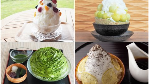2019年夏の京都で並んでも食べておきたい「かき氷」9選