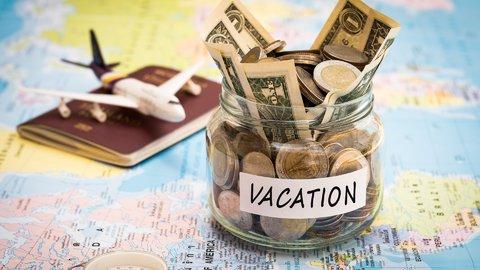 滞在が伸びると女性は増額?旅行にかけるお金は男女でこんなに違う