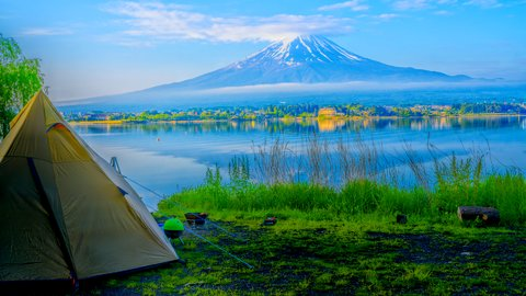 アウトドアな夏、はじまる。初心者も玄人も楽しいキャンプ関連本TOP10