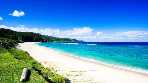 ツウだけが知っている。秘密にしたい、沖縄本島の「穴場ビーチ」8選
