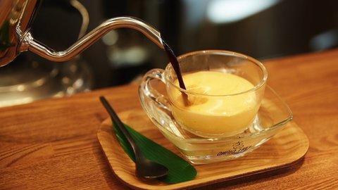 家族として受け継ぐ味。横浜に上陸したハノイ名物エッグコーヒーの物語
