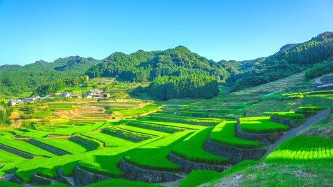 心の原風景を探す癒し旅。日本国内の絶景「棚田」10選