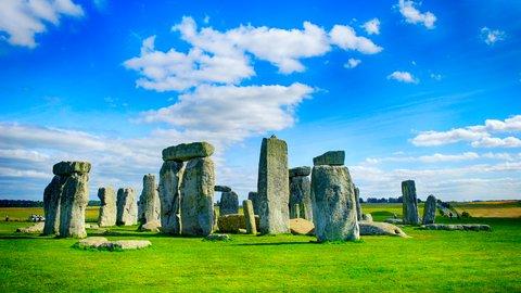 古代人の天文観測。不思議な現象が起こる謎深い「世界遺産」6選
