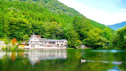 温泉と風情に浸る夏休み。「九州・山口」人気観光地ランキング