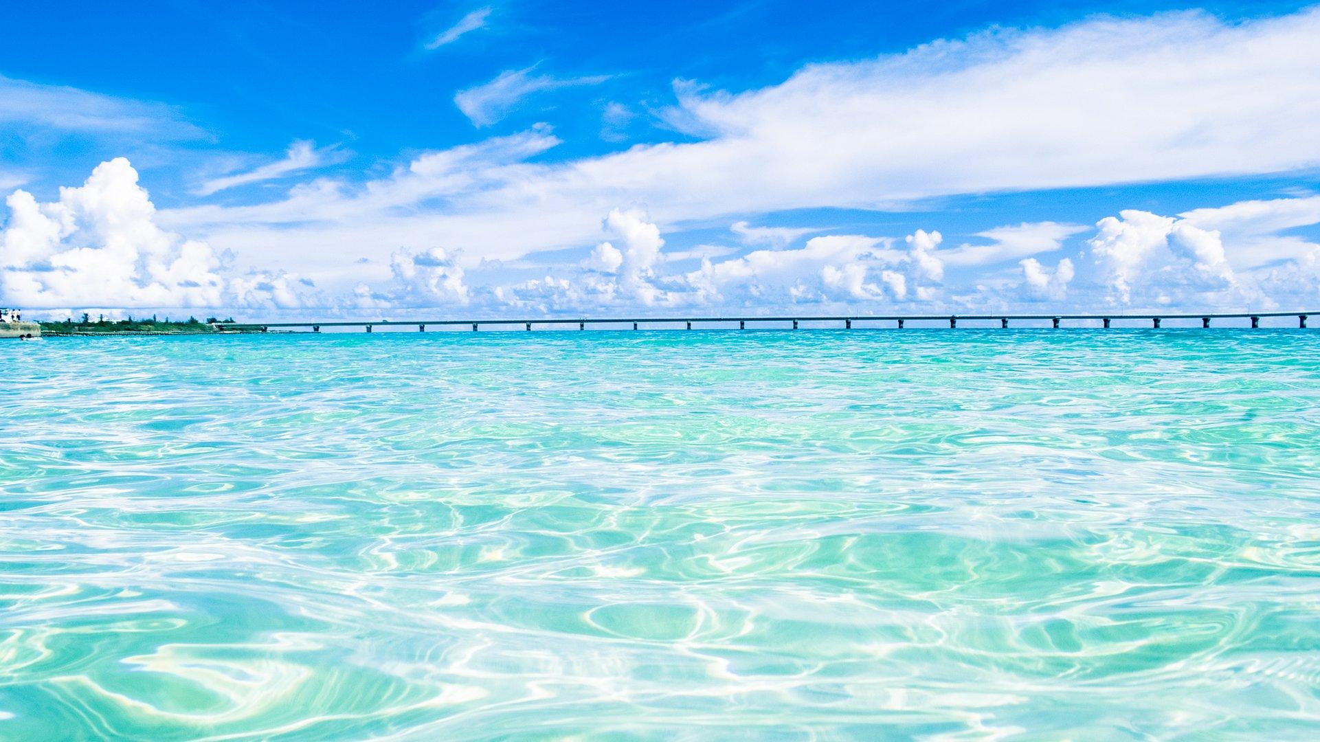 誰もが恋する青い海。日本の人気「ビーチ」ランキング2019 - TRiP EDiTOR