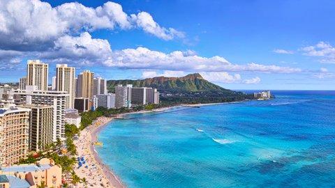 ハワイ旅ビギナーは必見。オアフ島の基本、イチから3分で教えます