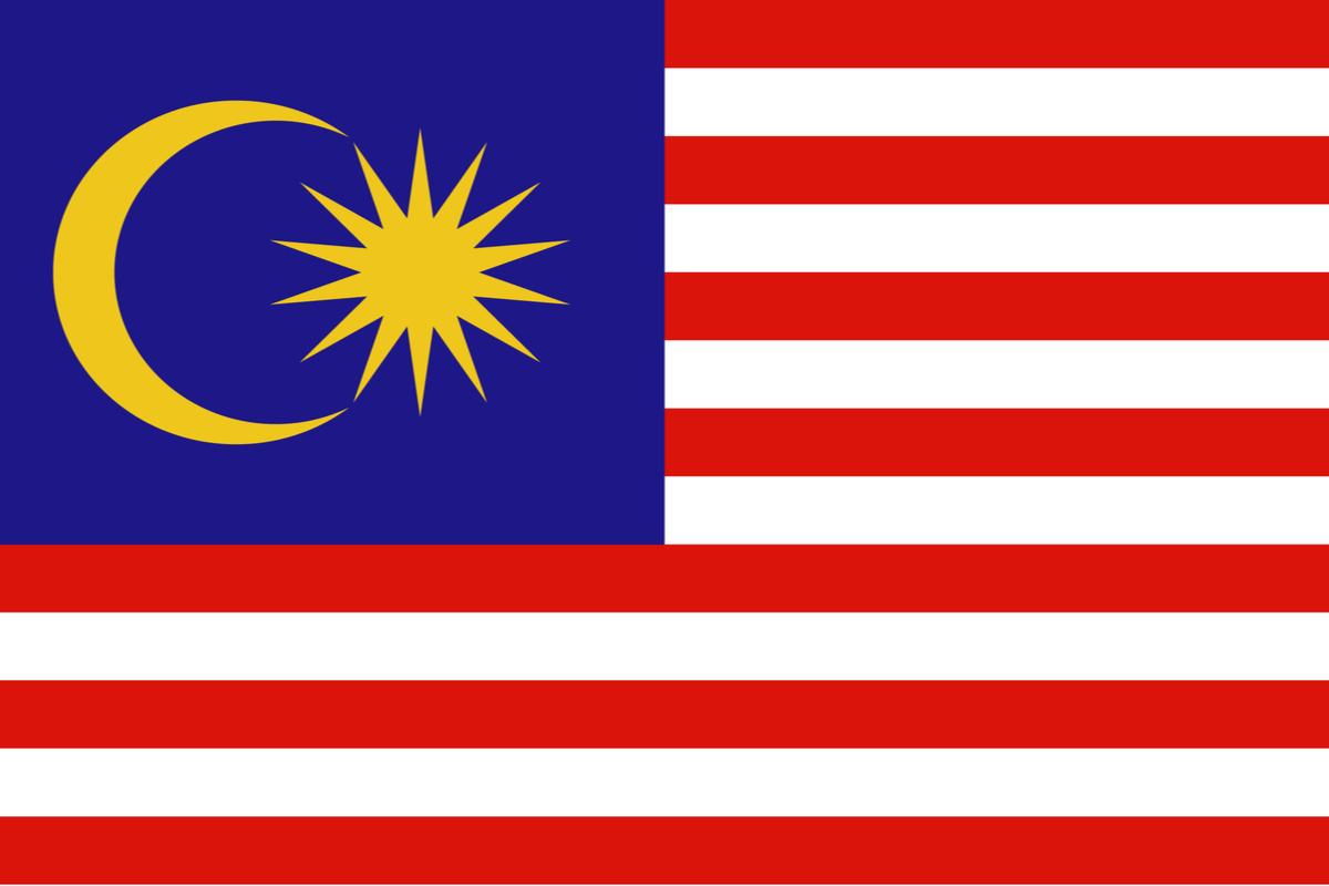 これはどこの国旗?