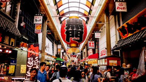 外国人の人気NO.1の国内観光地は、日本人の予想を超えていた