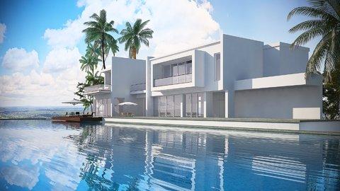 いま泊まるなら、部屋より一軒家。ハワイで人気の「バケーションレンタル」