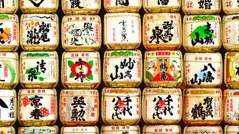 日本酒よ、世界に羽ばたけ。フランスのソムリエが唸る美味いSAKE