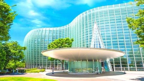 アートで感性を磨く。一人で行きたい東京都内のおすすめ「美術館」10選
