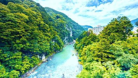 日本語って美しい。全国の「字面がカッコイイ」一級河川ランキング