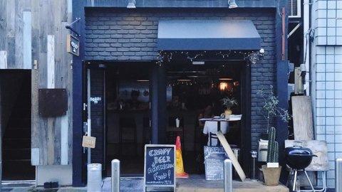夏の鎌倉観光にクラフトビールはいかが?鎌倉駅「Rudy Brew」