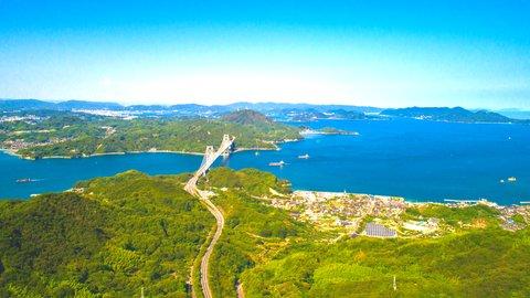 村上海賊ゆかりの地。瀬戸内の日本遺産「因島」でしたい5つのこと