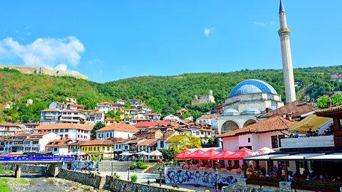 悲しみの歴史を超えて。美しく生まれ変わった「コソボ」旅の基本