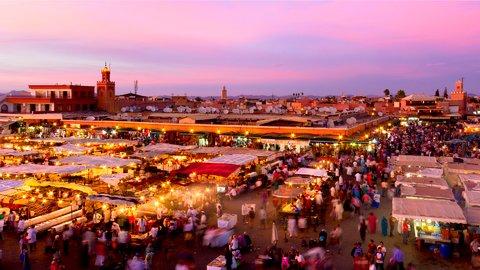 アラビアン・ナイトに誘われて。初心者でも安心な「モロッコ」旅学