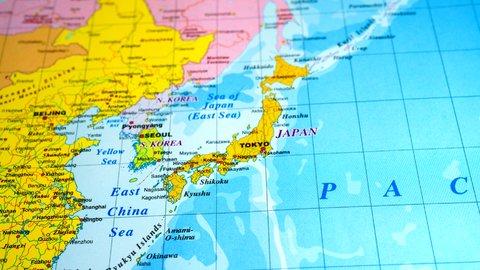 滋賀と佐賀、栃木と群馬…日本人が1番間違えてしまう県はどこ?