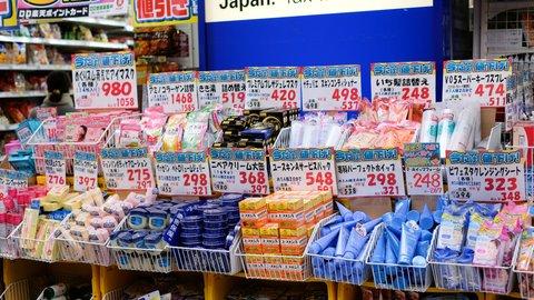 日本のドラッグストアで外国人が「夏買い」したものランキング
