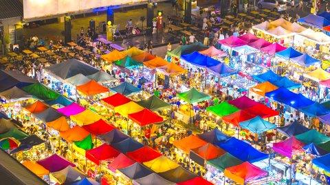 熱いぞ、アジアの夜。安うまグルメも味わえる「ナイトマーケット」8選