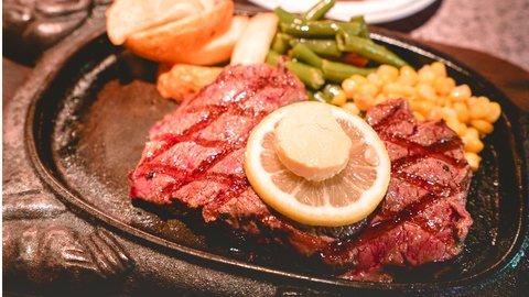 肉食よ、ここに集え。国内の人気「ハンバーグ・ステーキチェーン店」TOP10