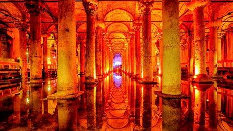 SF映画の世界がここにある。海外・日本の美しき「巨大地下空間」6選