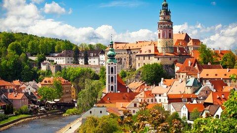 まるで「おとぎの国」の世界。訪れる人を虜にするチェコ旅行の基本