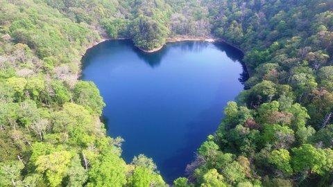 愛を探して津々浦々。日本全国の恋する「ハートスポット」5選