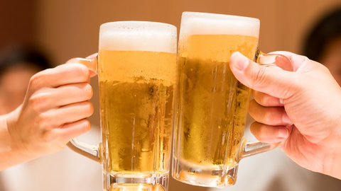 ビール好きなら知っておきたい「ビール」と「生ビール」の違いとは?